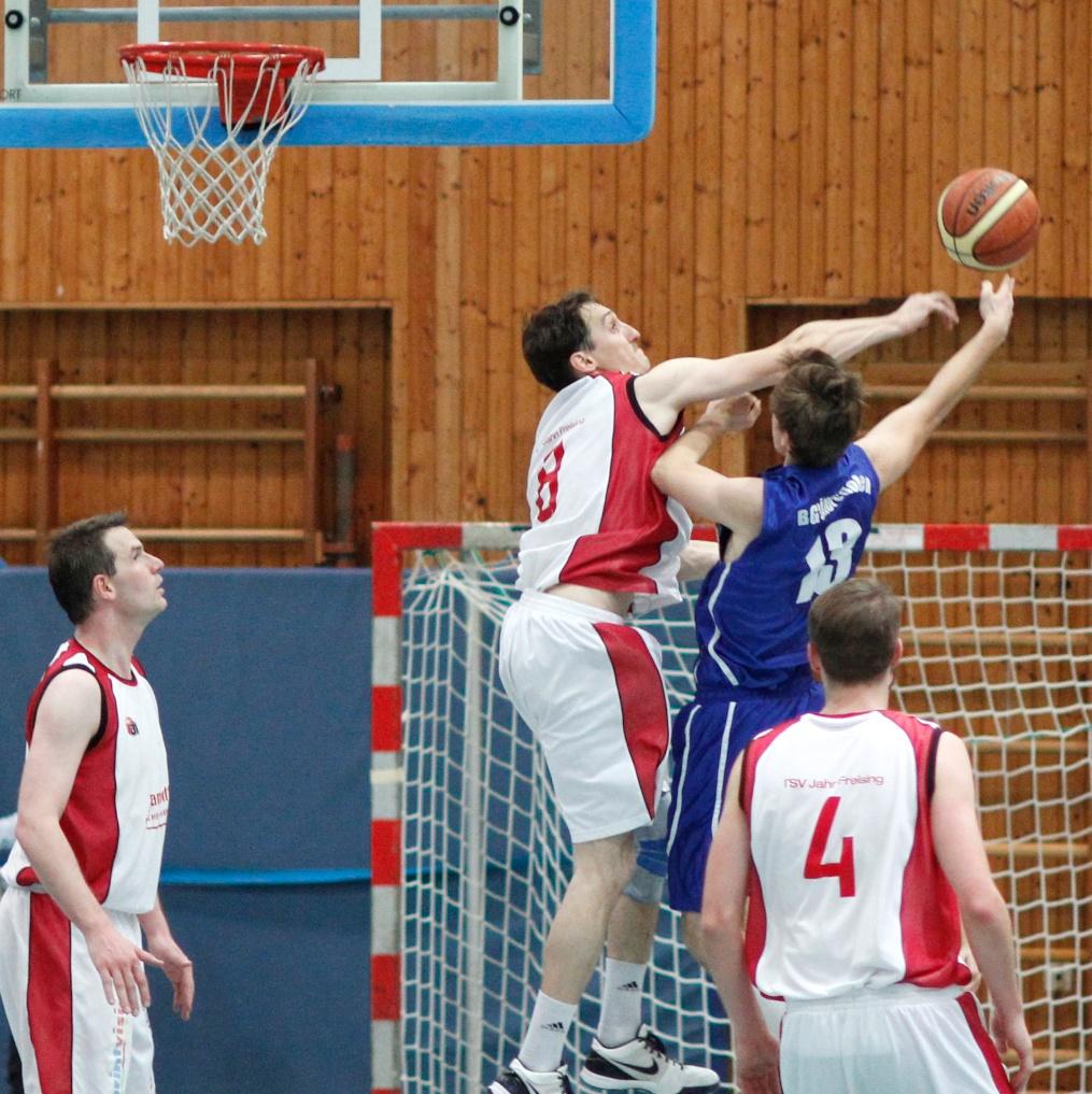 münchen basket