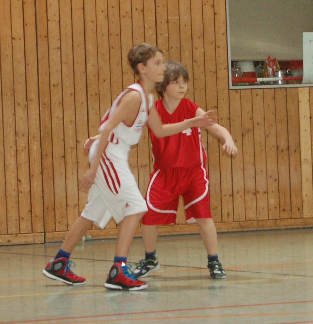 Berühmt Basketballspieler Lebenslauf Probe Ideen - Beispiel ...